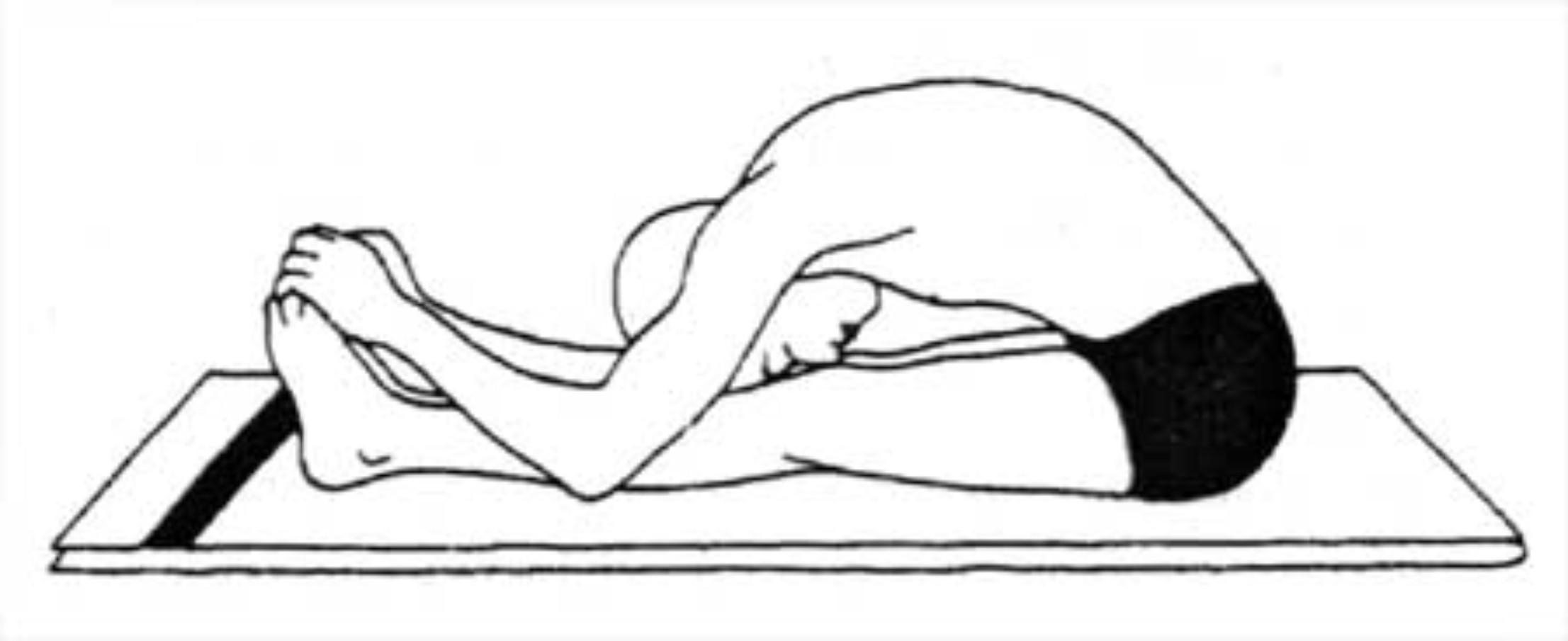 Упражнения по растяжке ануса 6 фотография
